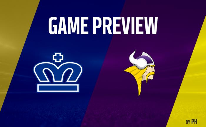 Footballový sviatok je tu: Do Bratislavy prichádzajú Vienna Vikings!