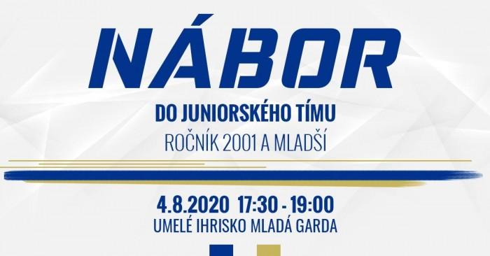 NÁBOR do Juniorského tímu - Bratislava MONARCHS