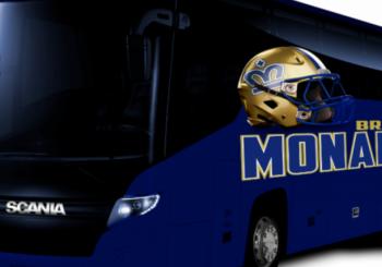 MONRACHS BUS
