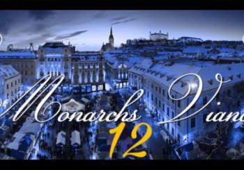 MONARCHS VIANOCE 12